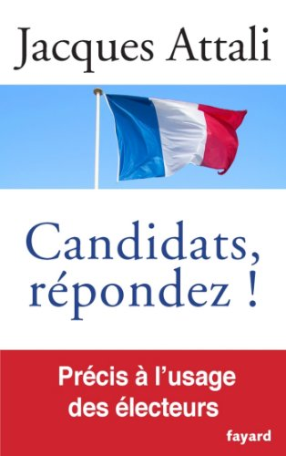 Candidats Répondez!