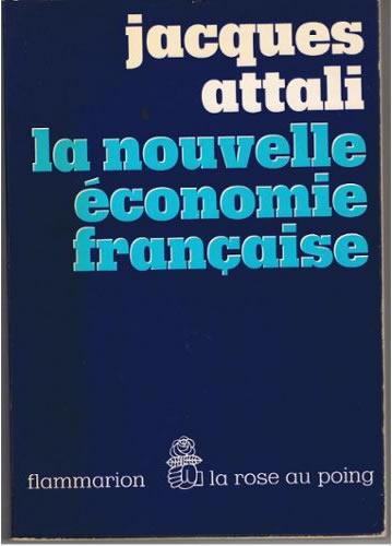 La nouvelle économie française