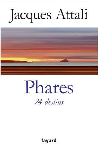 Phares 24 Destins