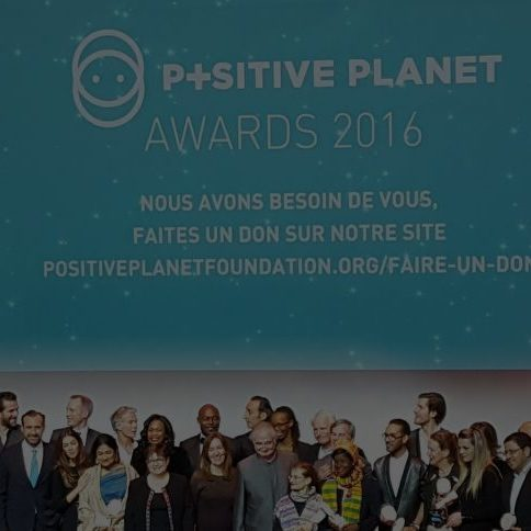 Positive Planet Foundation