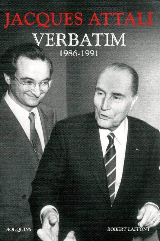 Verbatim II & III : 1986-1991
