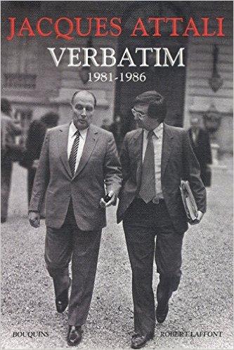 Verbatim I : 1981-1986