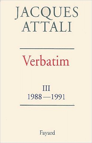 Verbatim III